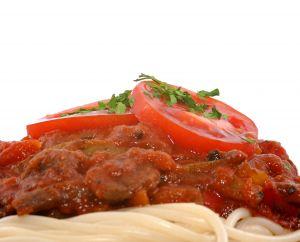 Cómo preparar Espaguetis