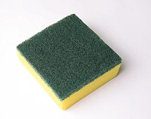 esponja