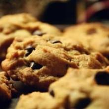 Cómo hacer galletas?