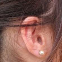 Lavado de oídos