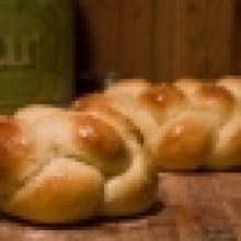 Cómo hacer pan?