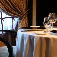 Cómo preparar una cena romántica?
