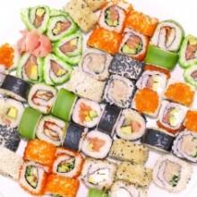 Cómo hacer sushi?
