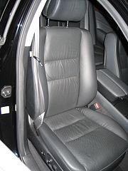 Limpiar tapicer a coche for Como limpiar asientos de cuero