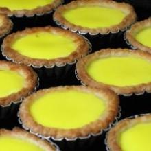 Cómo se hace la crema pastelera?
